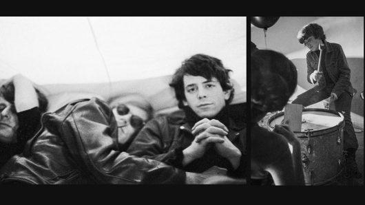 The Velvet Underground Documentary Trailer Released