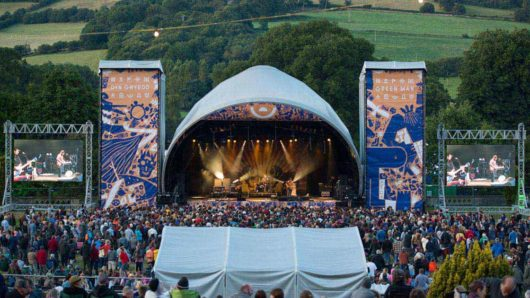Green Man Festival Adds A Raft Of New Acts For 2021 Event