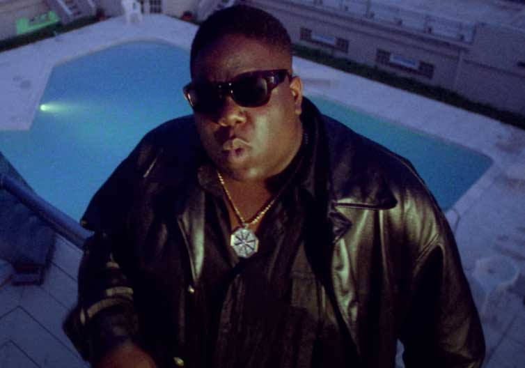 Juicy: Behind The Notorious B.I.G.'s First Taste Of Fame