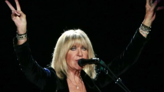 Christine McVie Sells The Rights To Her Songs To Hipgnosis