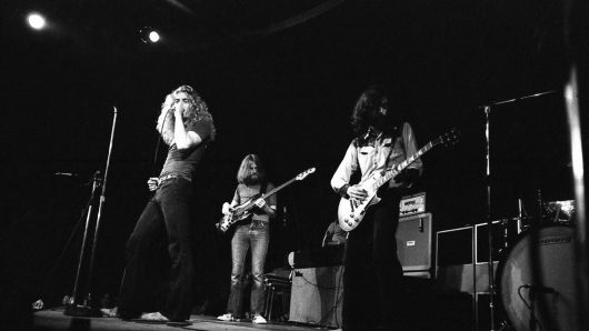 Historic Venue Which Hosted Led Zeppelin & Cream To Reopen For Ipswich Sound City