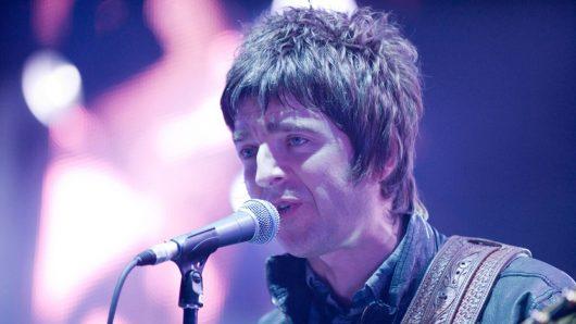 Noel Gallagher Set To Release Cover Of John Lennon's 'Mind Games'