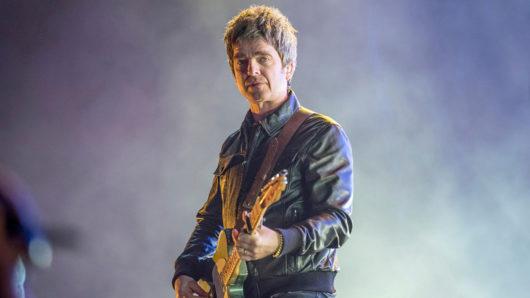Noel Gallagher To Host New Sunday Night Residency On Radio X