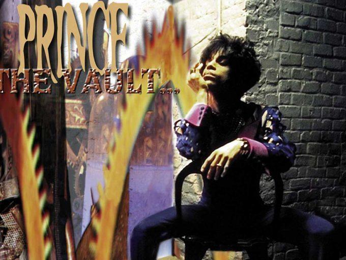 The Vault… Old Friends 4 Sale: Unlocking Prince's Lesser-Known Jazz-Pop Gems