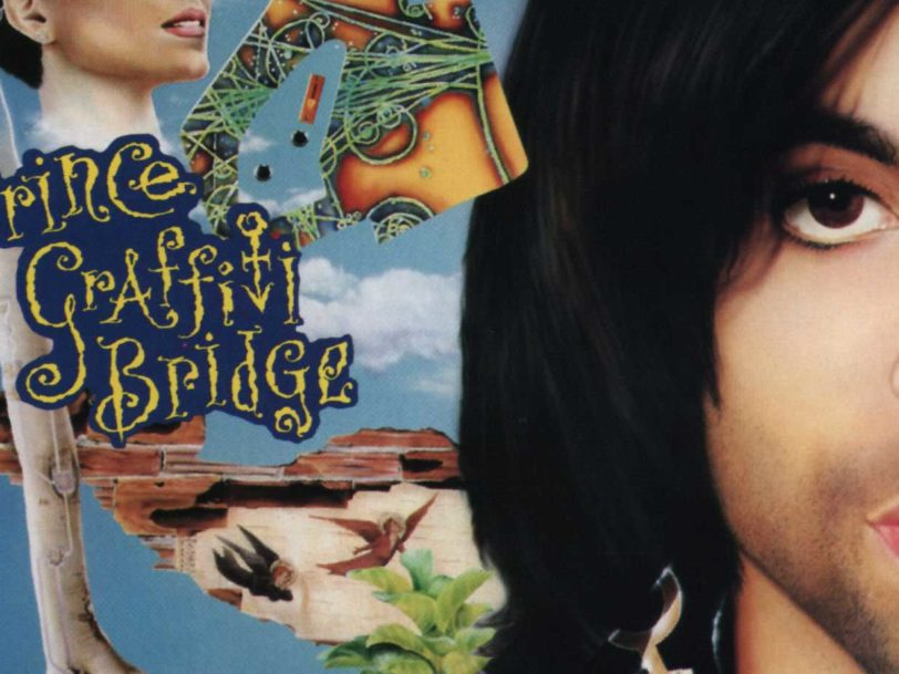 Graffiti Bridge: The Album That Connected Prince's Past And Future