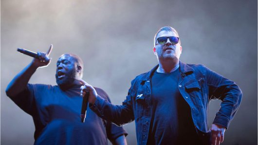 Run The Jewels Partner With Black Craft Breweries For New Beer Series