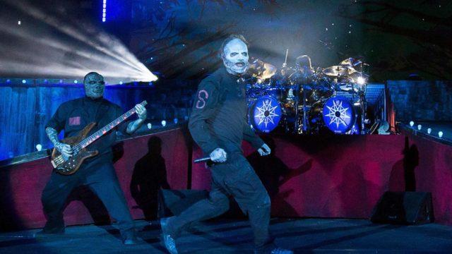 Slipknot Knotfest Chile Knotfest Brasil
