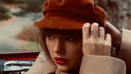 Taylor Swift Announces 'Red (Taylor's Version)' Tracklisting