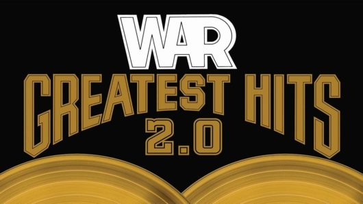 War Ready New Career-Spanning Greatest Hits Collection