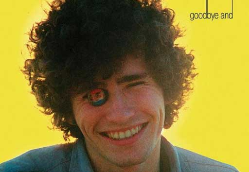 Goodbye And Hello: Get Acquainted With Tim Buckley's First Masterpiece