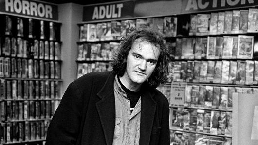 Quentin Tarantino Reveals The Secrets Behind His Classic Soundtracks