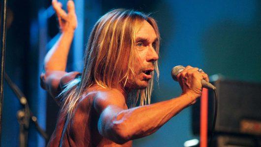 Iggy Pop on Bowie, Kraftwerk And Finding New Music