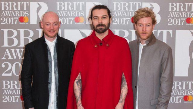 Biffy Clyro Scottish Album Of The Year