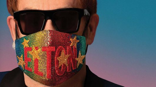 Elton John New Album To Feature Dua Lipa, Stevie Nicks, Gorillaz