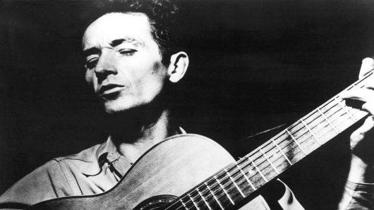 Woody Guthrie Tribute Album Coming 10 September