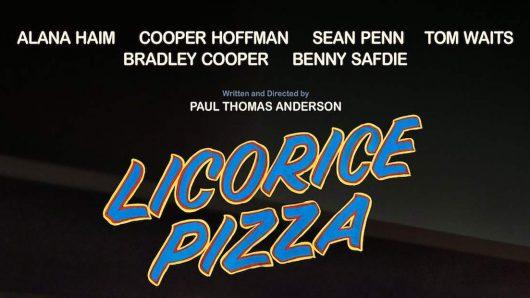 Life On Mars Soundtracks 'Licorice Pizza' Trailer