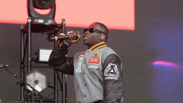 Pa Salieu Afrikan Rebel EP UK Tour