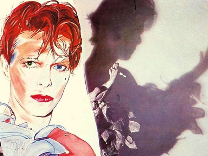 Scary Monsters (And Super Creeps): David Bowie's 80s Art-Rock Manifesto