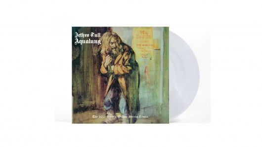 Jethro Tull Celebrate 50th Anniversary Of 'Aqualung' With Reissue