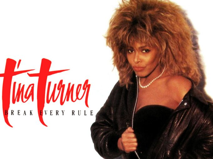Break Every Rule: How Tina Turner Made Her Comeback Stick