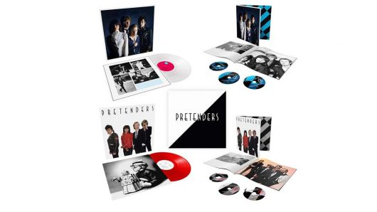 Pretenders Announce Deluxe Editions Of First Two Albums