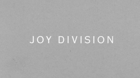 Still: Why Joy Division's Archival Collection Continues To Endure