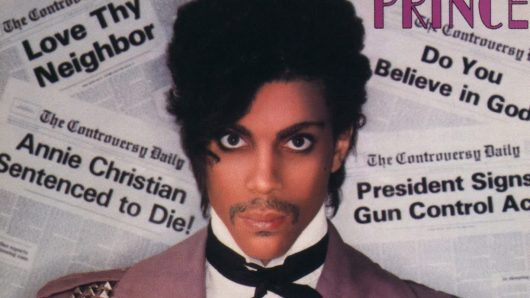 Prince Estate Celebrates 'Controversy' With 'Do Me, Baby' Demo Release