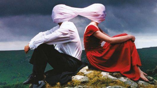 Casually Dressed And Deep In Conversation: Matt Davies-Kreye Talks FFAF's Debut Album