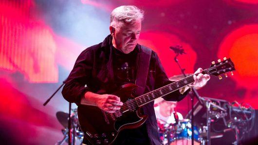 New Order To Livestream London 02 Show In November