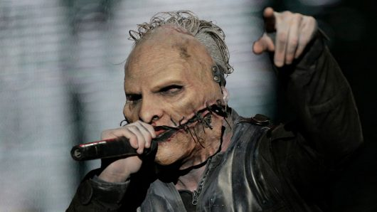 Slipknot Announce First-Ever Livestream From Knotfest LA