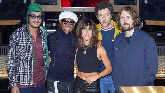 Nile Rodgers To Produce New Album By The Zutons