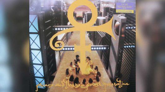 "Why Prince's ""Love Symbol"" Album Demands Adoration"