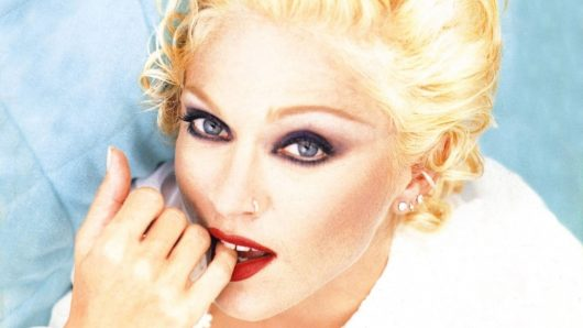 Bedtime Stories: Under The Covers Of Madonna's Seductive Sixth Album